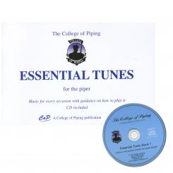 Essential Tunes Volume 1 With CD