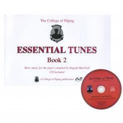 Essential Tunes Volume 2 mit CD