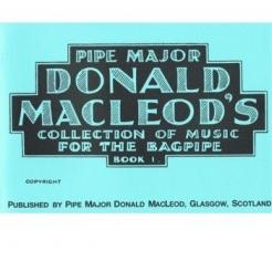 Donald Macleod's Book 1