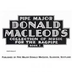 Donald Macleod's Book 2