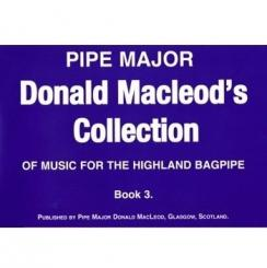 Donald Macleod's Book 3