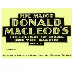 Donald Macleod's Book 4