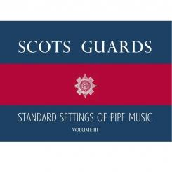 Scots Guards Book Vol 3