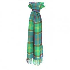 Scottish District Lambswool Scarves