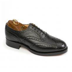 Military Highland Brogues Braemar