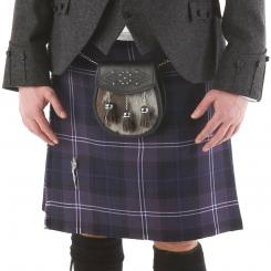 Kilt Homme Traditionnel 8 Yard Mediumweight House of Edgar