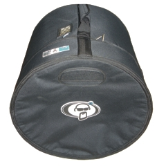 "Protection Racket Pipe Band Bassdrum Case 30""x16"""