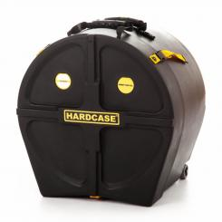 """Hardcase 15"""" x 12"""" Pearl & Andante Tenors Pro Pipe band"""