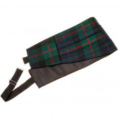 Made to Order Reiver Lightweight Tartan Cummerbund