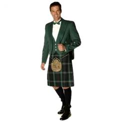 Kilt Homme traditionnel 8 Yard Heavyweight House of Edgar