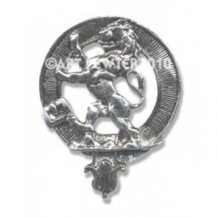 Cap Badges Rampant Lion