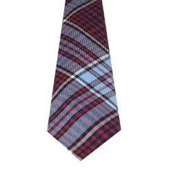 Cravate Tartan Irlandais Lightweight